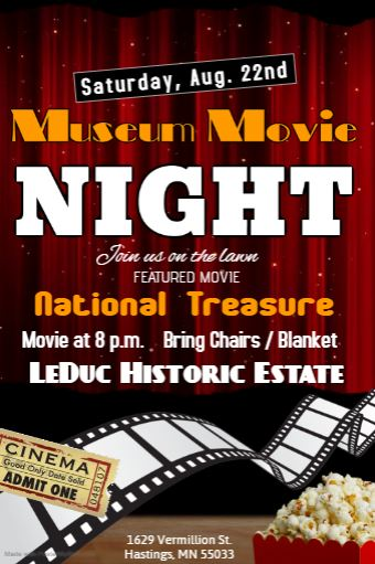 LeDuc Movie Night